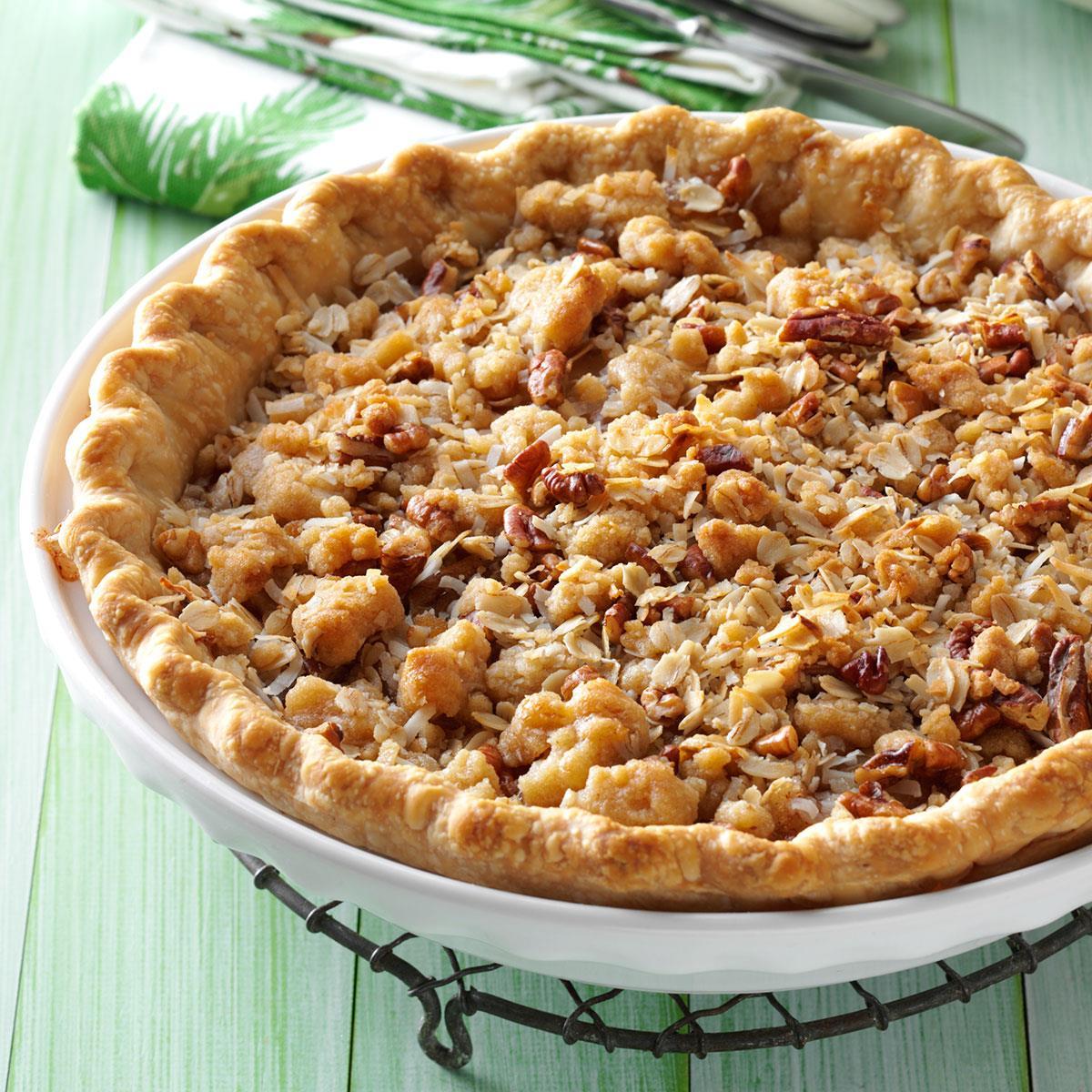 All Star Apple Pie