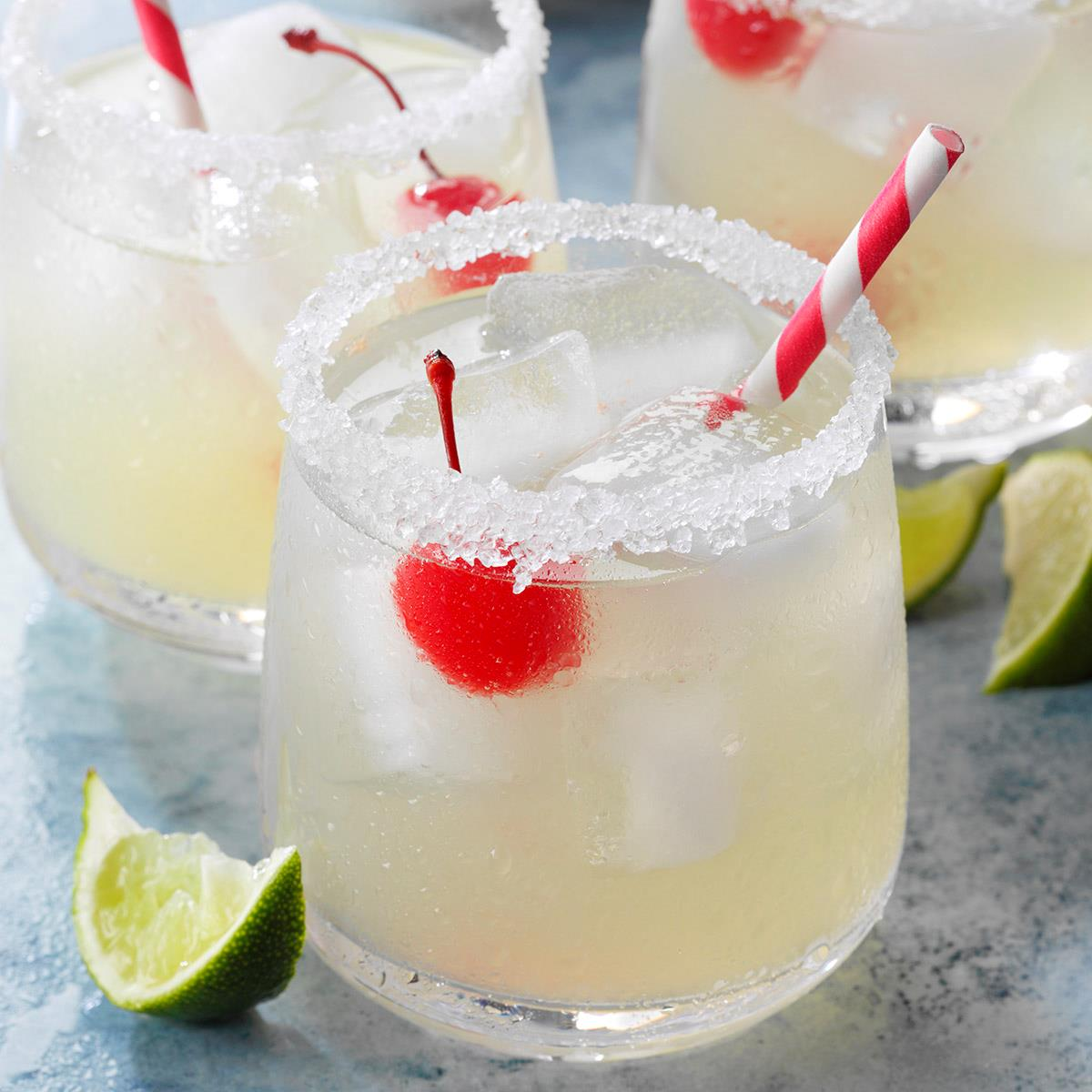 Amaretto Margarita