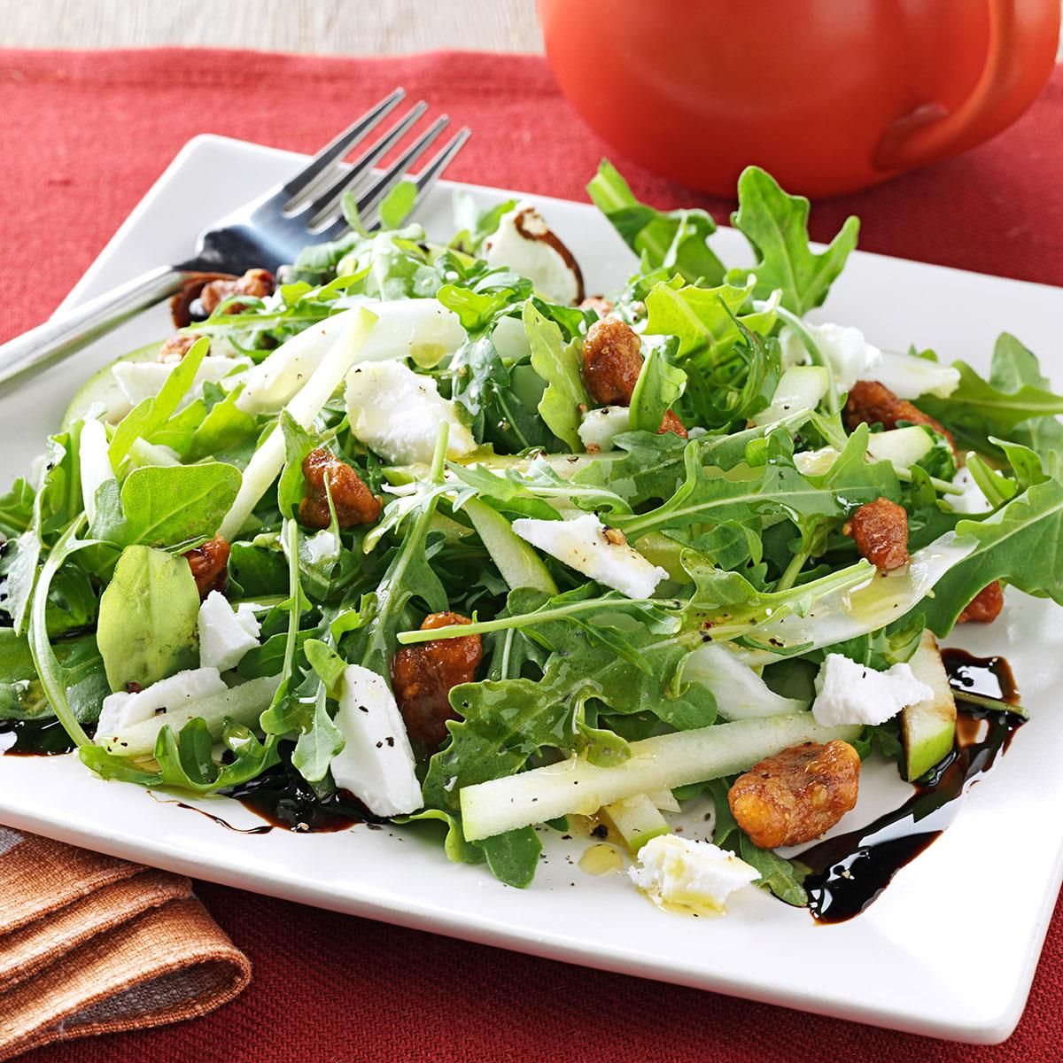 Apple Fennel Salad image