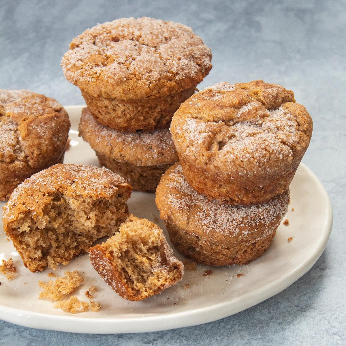 Applesauce Muffins_image