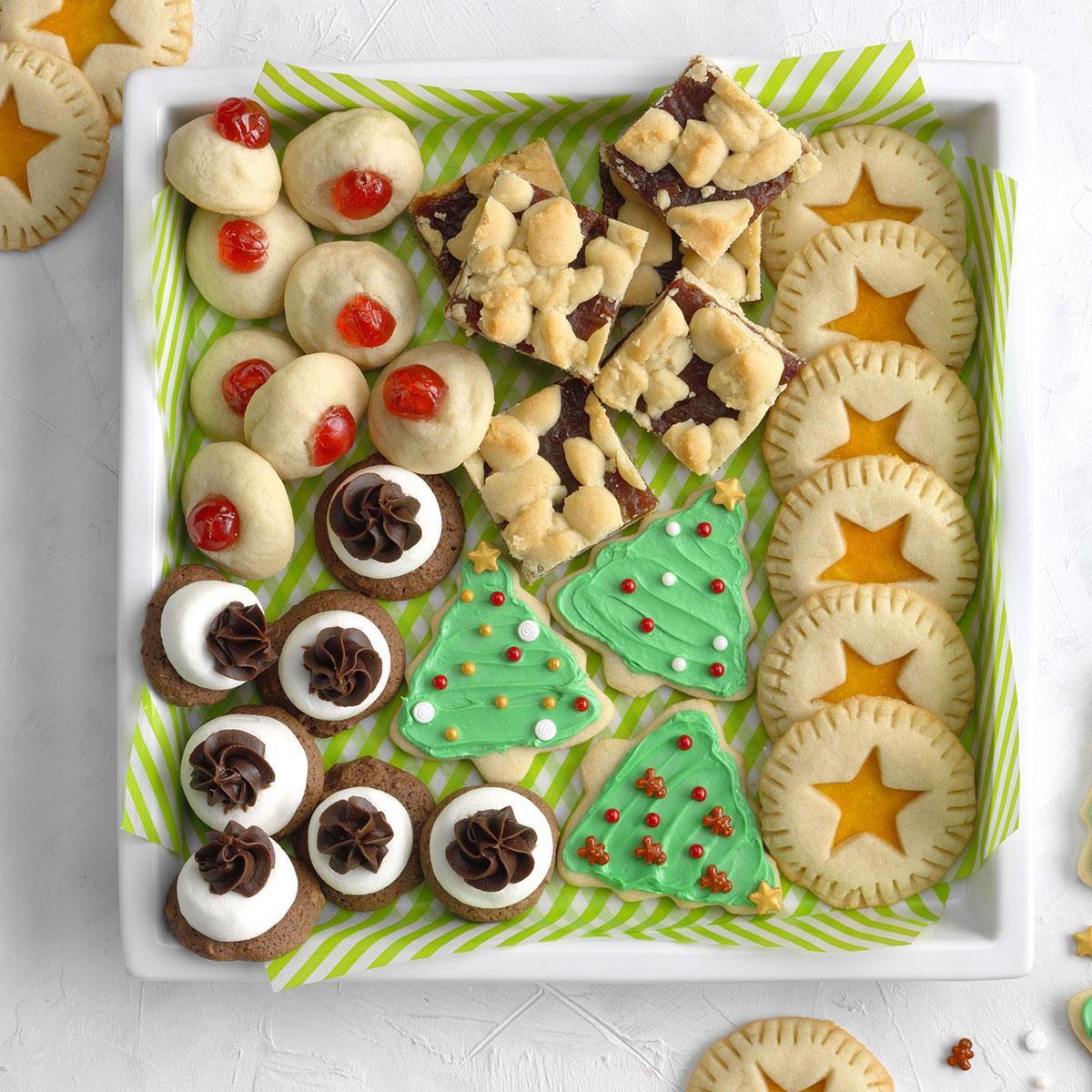 Basic Cookie Dough_image