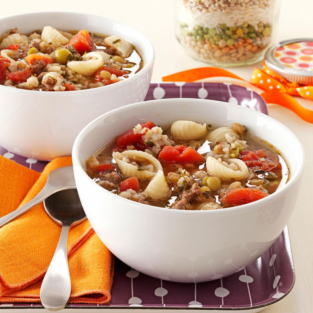 Bazaar Soup Mix image
