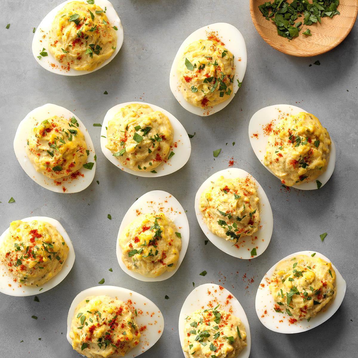 Best Deviled Eggs_image