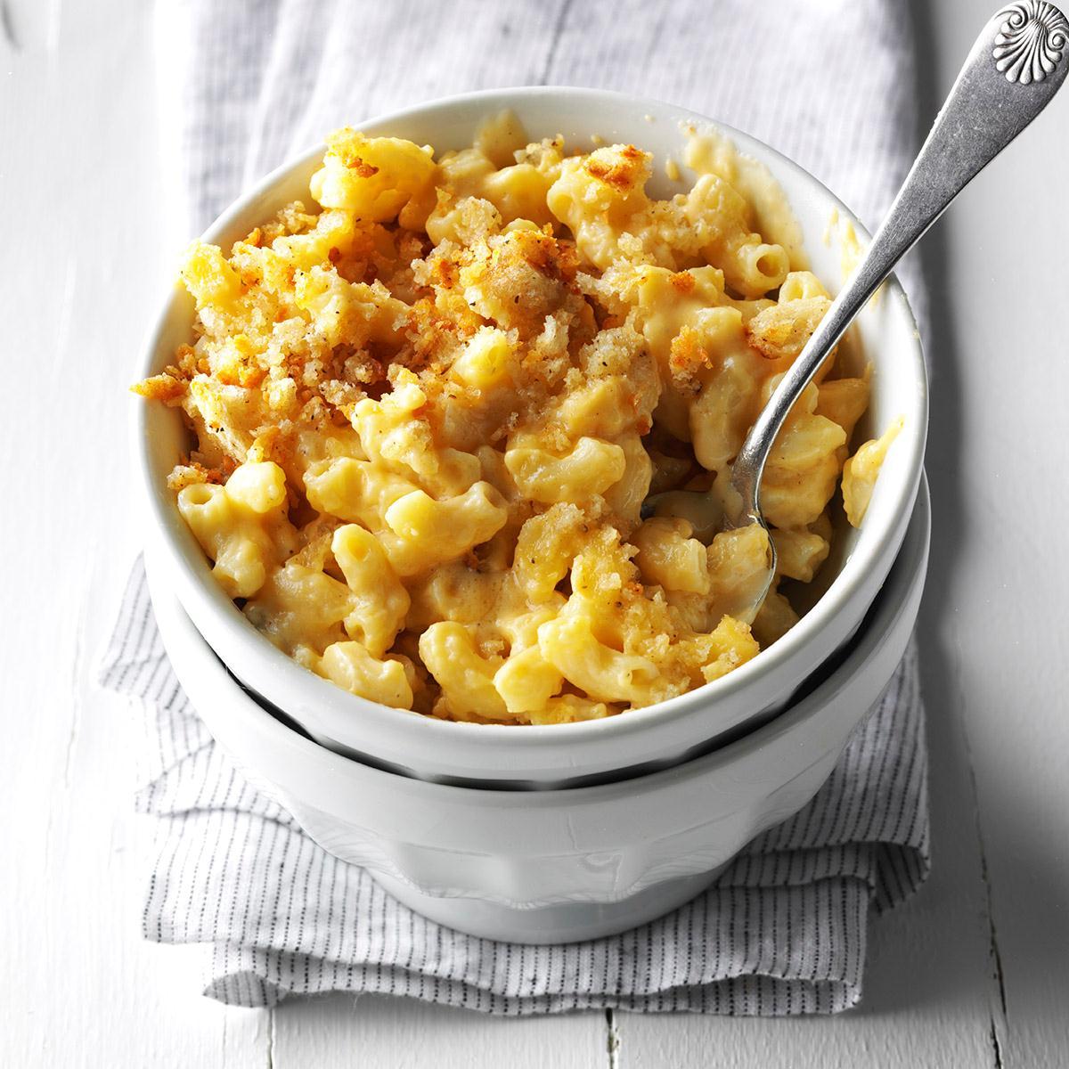 Best Mac & Cheese Recipe