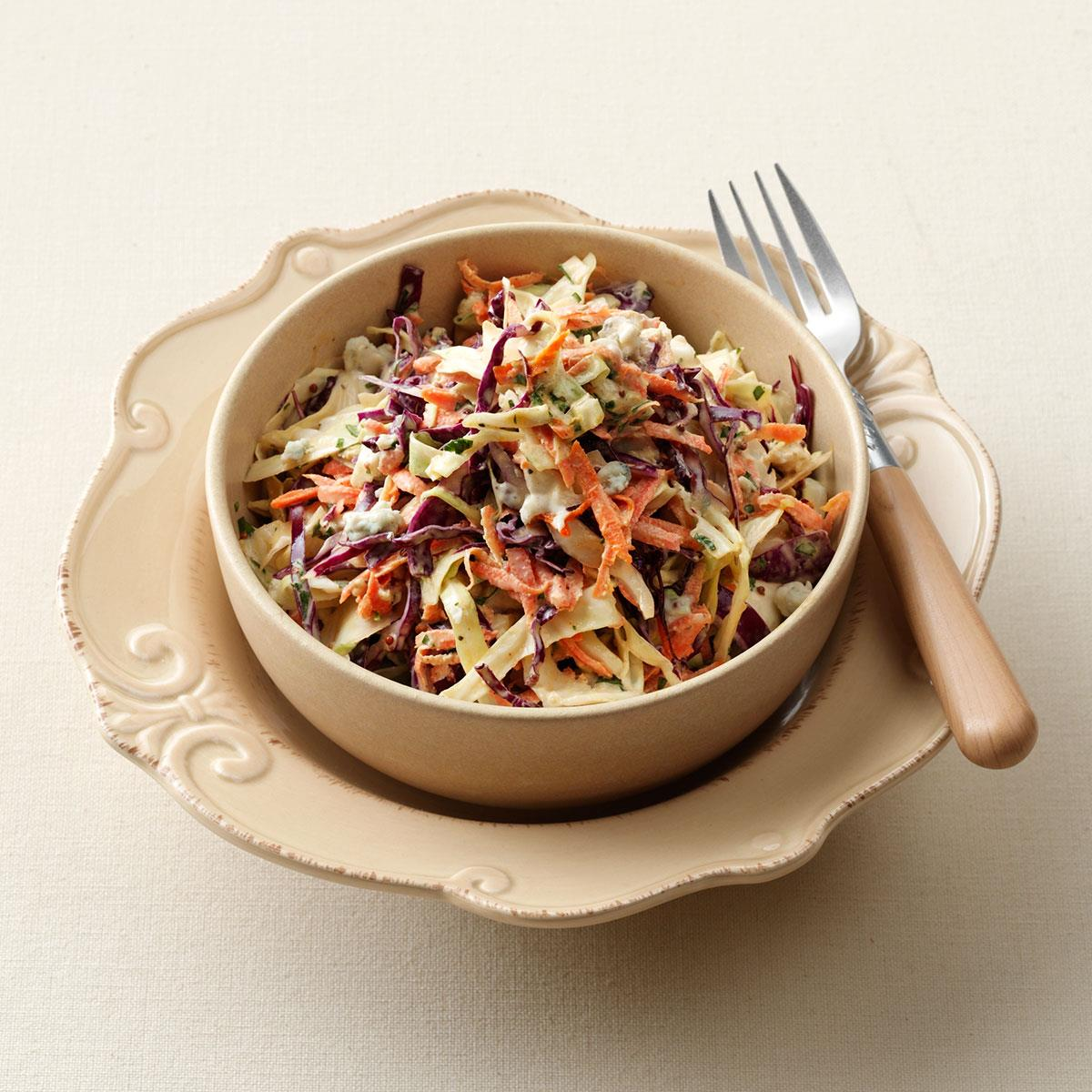 Blue Cheese Slaw image