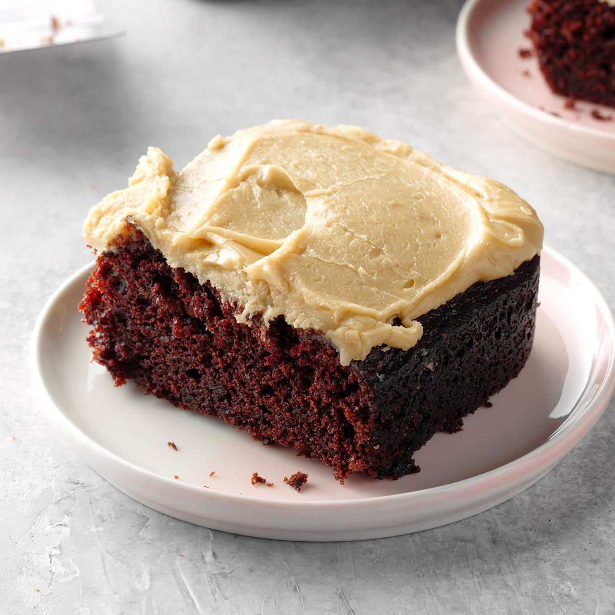 Chocolate Mayonnaise Cake Recipe How To Make It Taste Of Home
