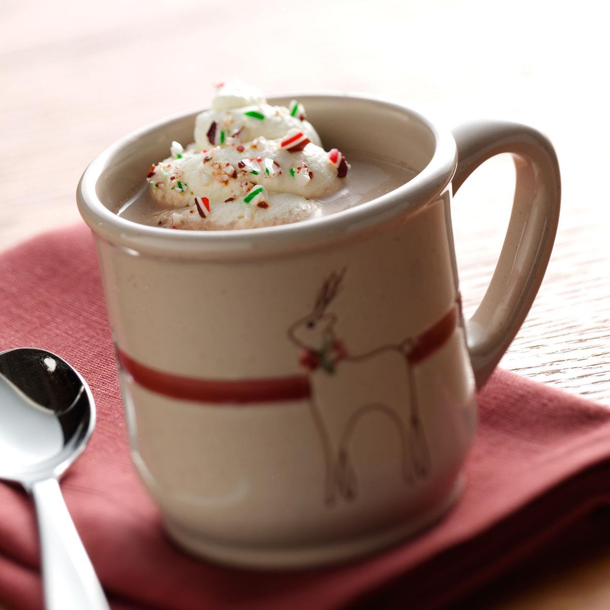 Christmas Cocoa image