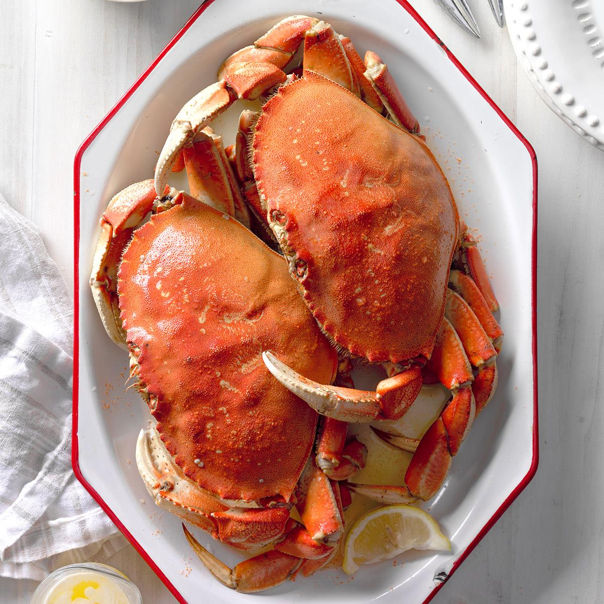 Classic Crab Boil Recipe How To Make It Taste Of Home