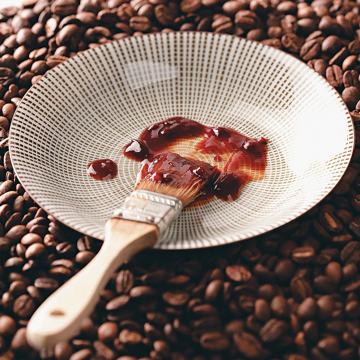 Coffee Barbecue Sauce image
