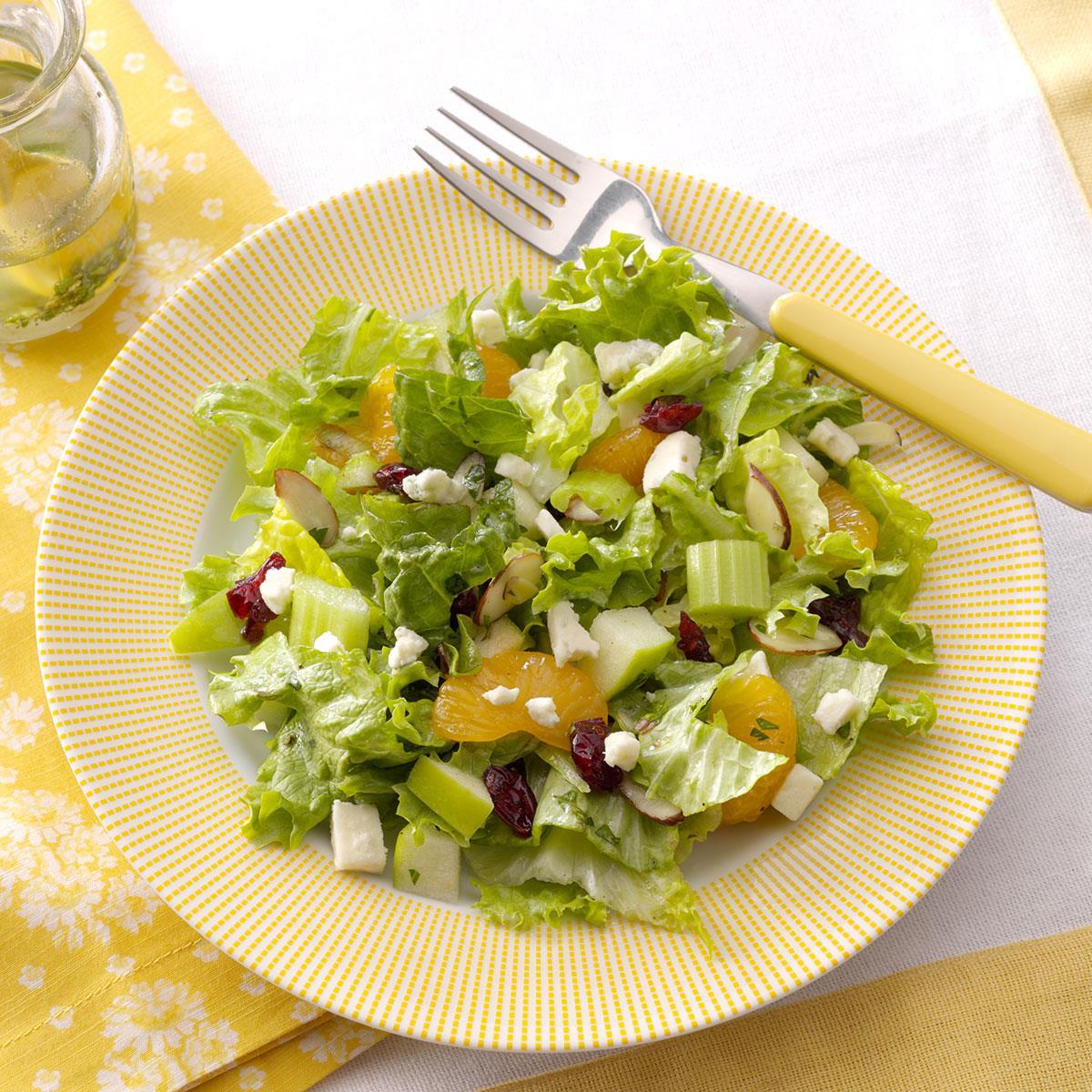 Cornucopia Salad image