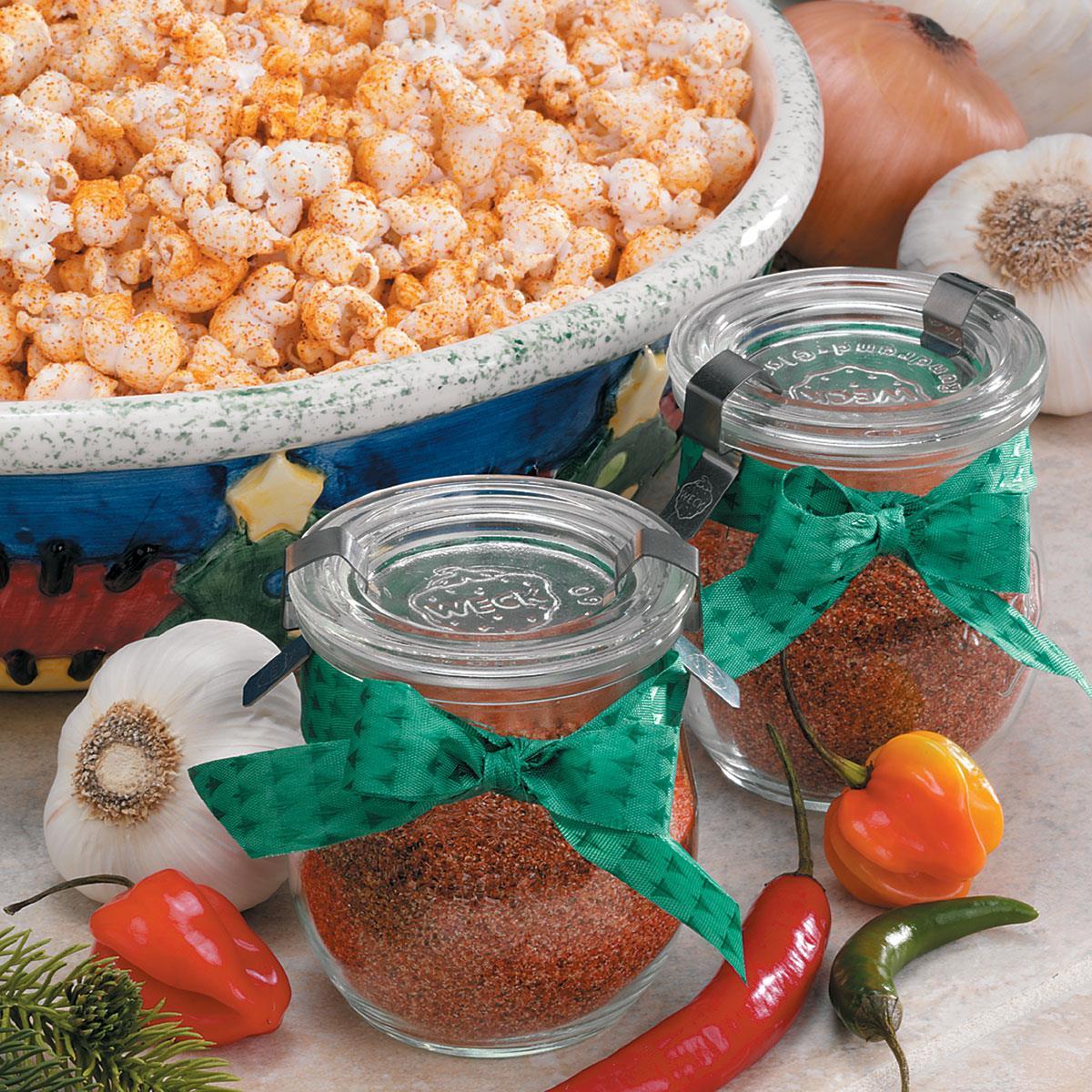 Creole Seasoning image