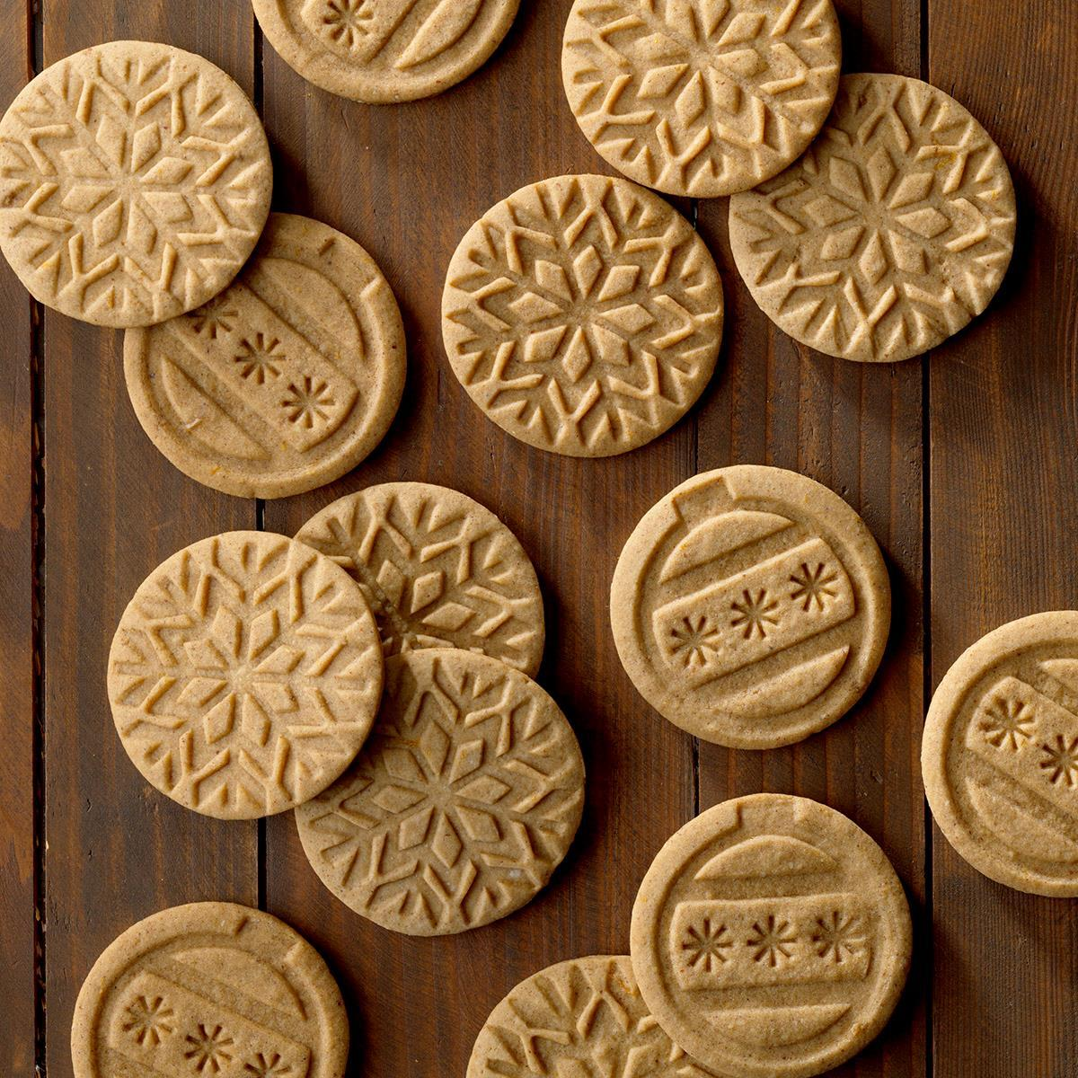 Dutch Speculaas image