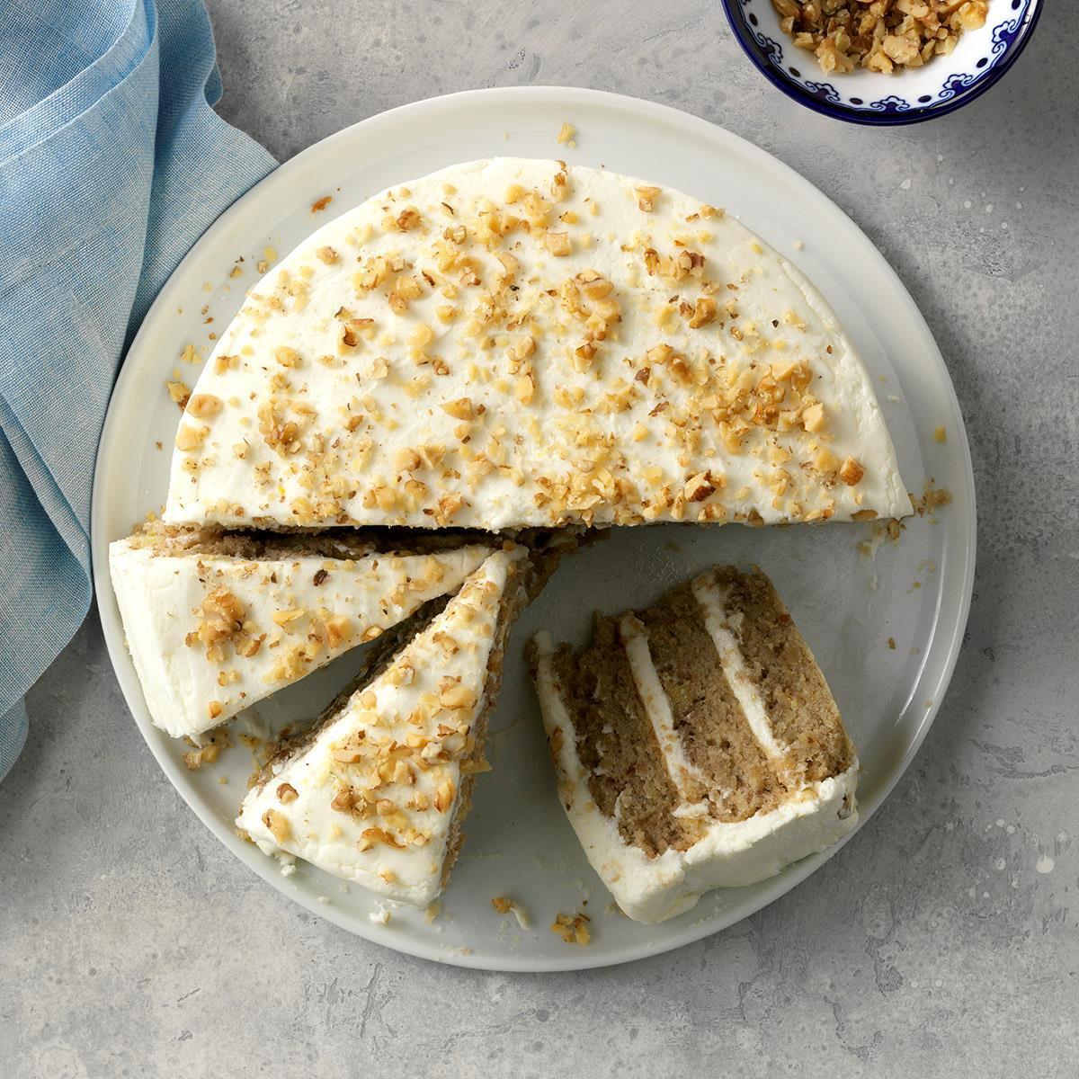28+ Hummingbird Cake Recipes Gif