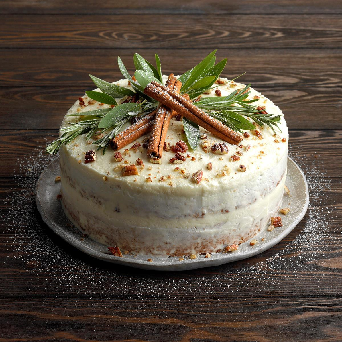 Mama's Spice Cake image