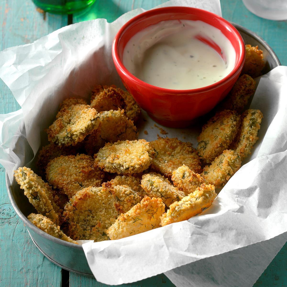 Air-Fryer Pickles_image
