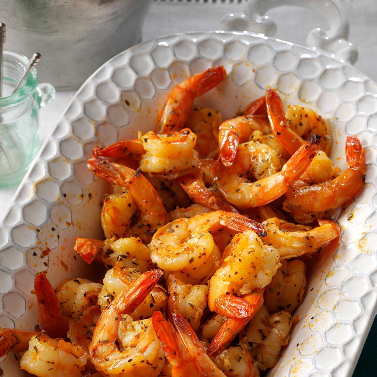 Party Shrimp image