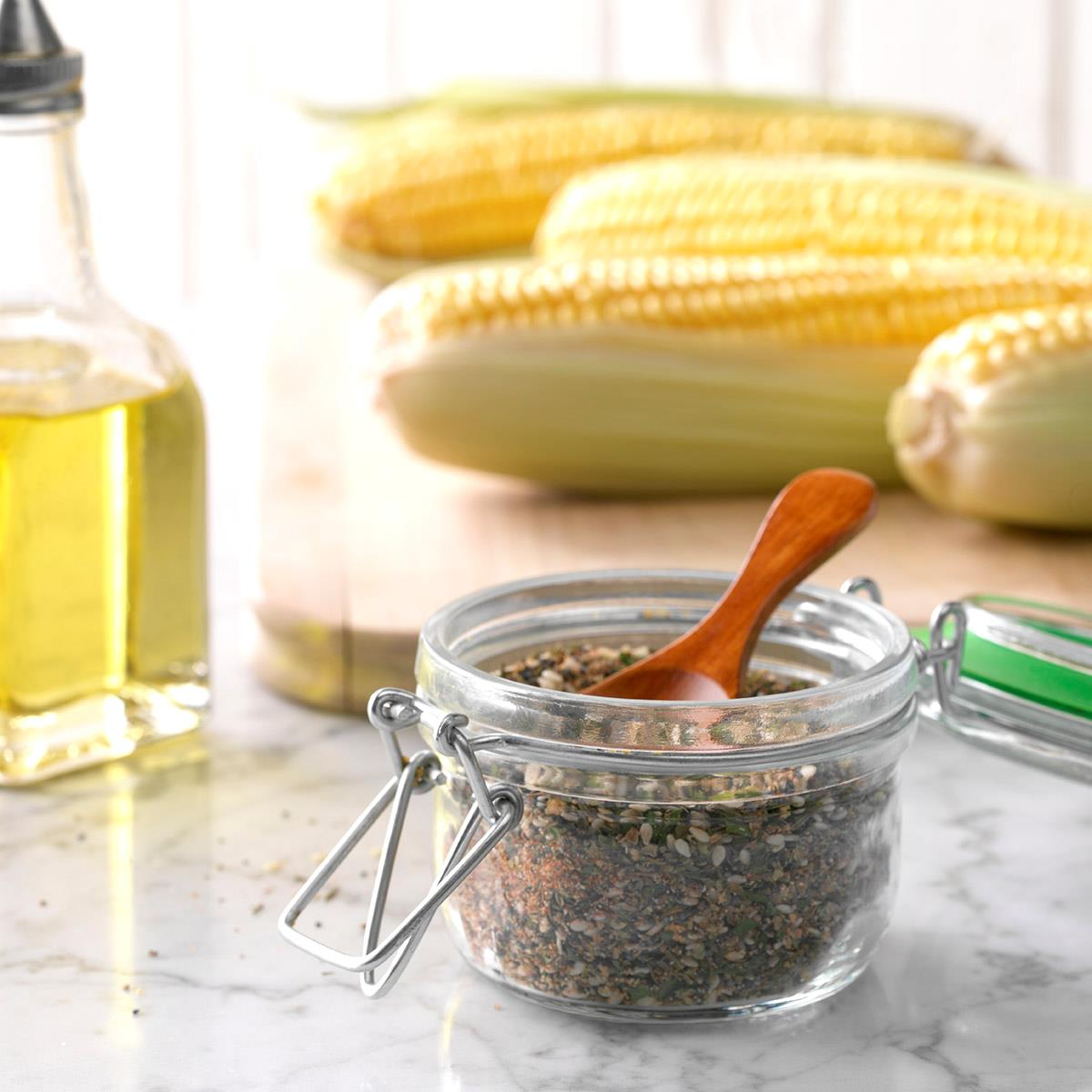 Salt-Free Herb Blend