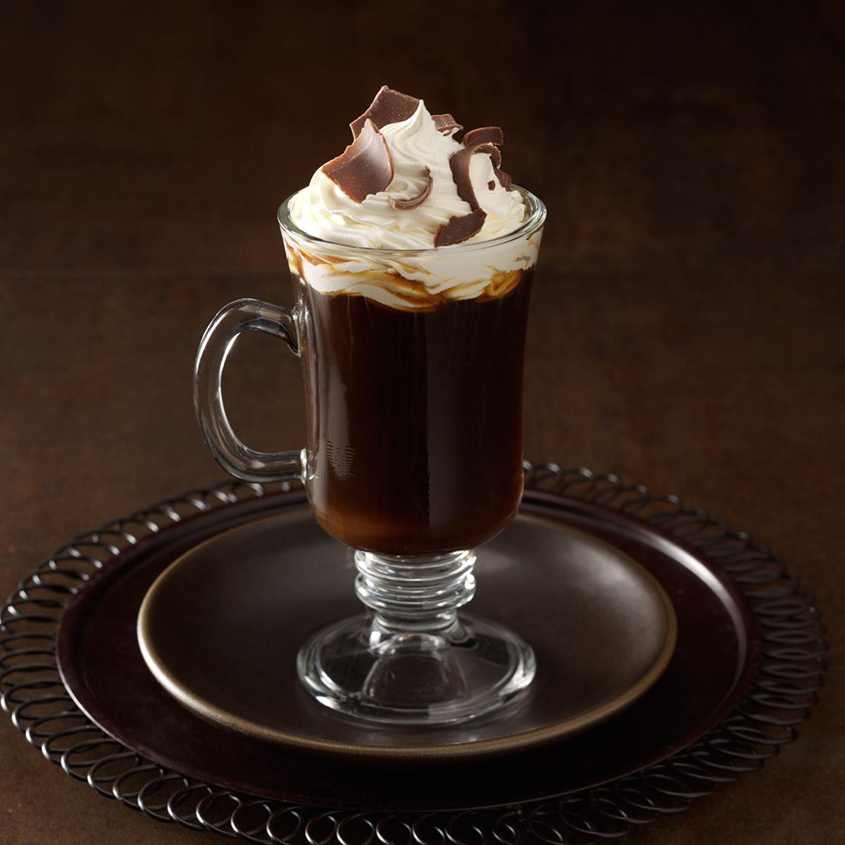 Spanish Coffee Recipe How To Make It Taste Of Home