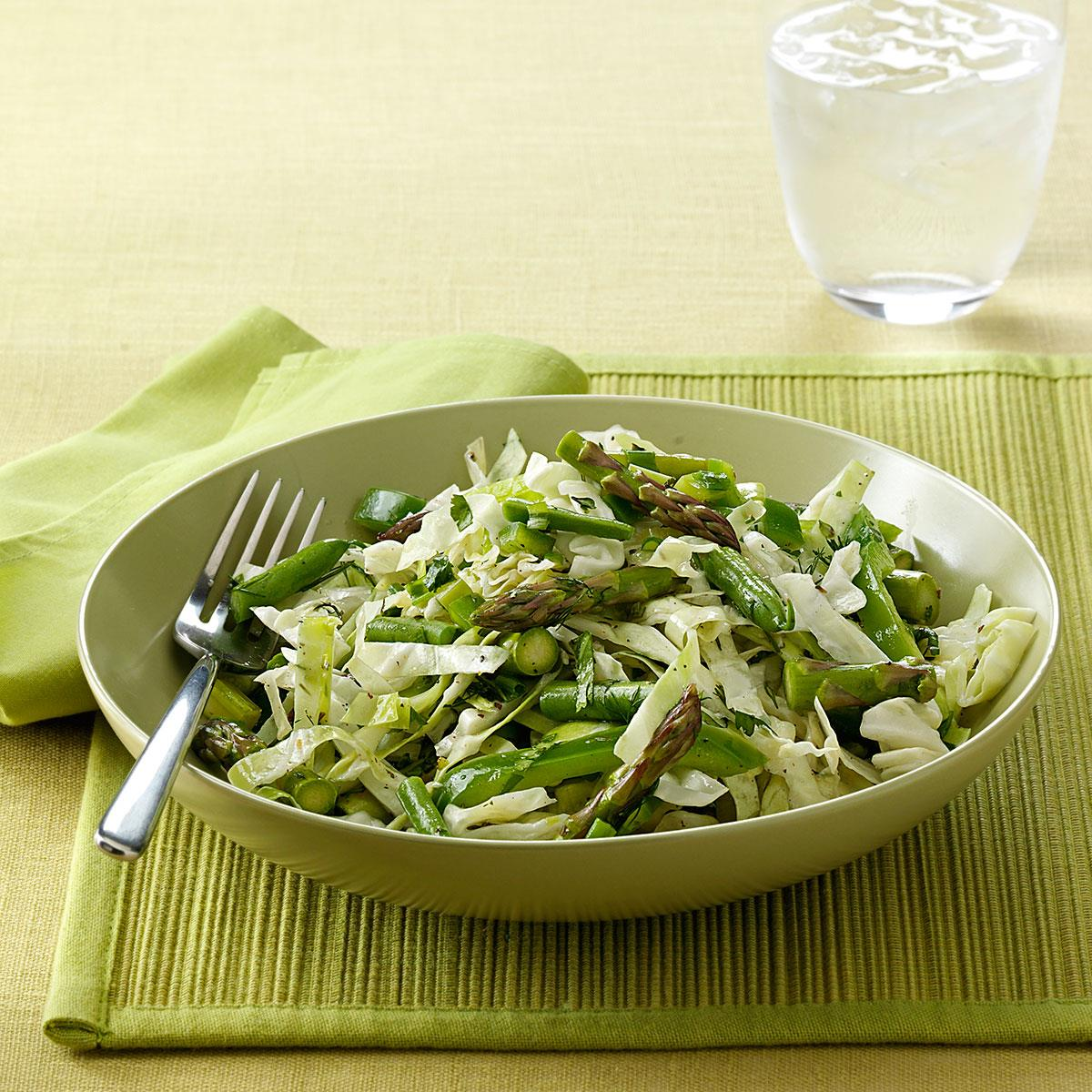 Spicy Pepper Slaw image
