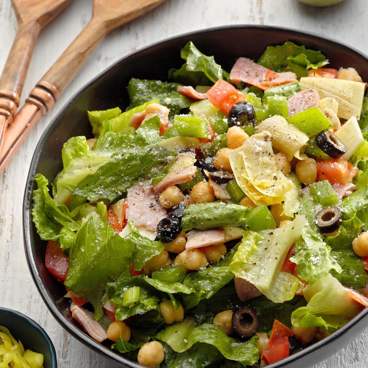 Super Italian Chopped Salad_image