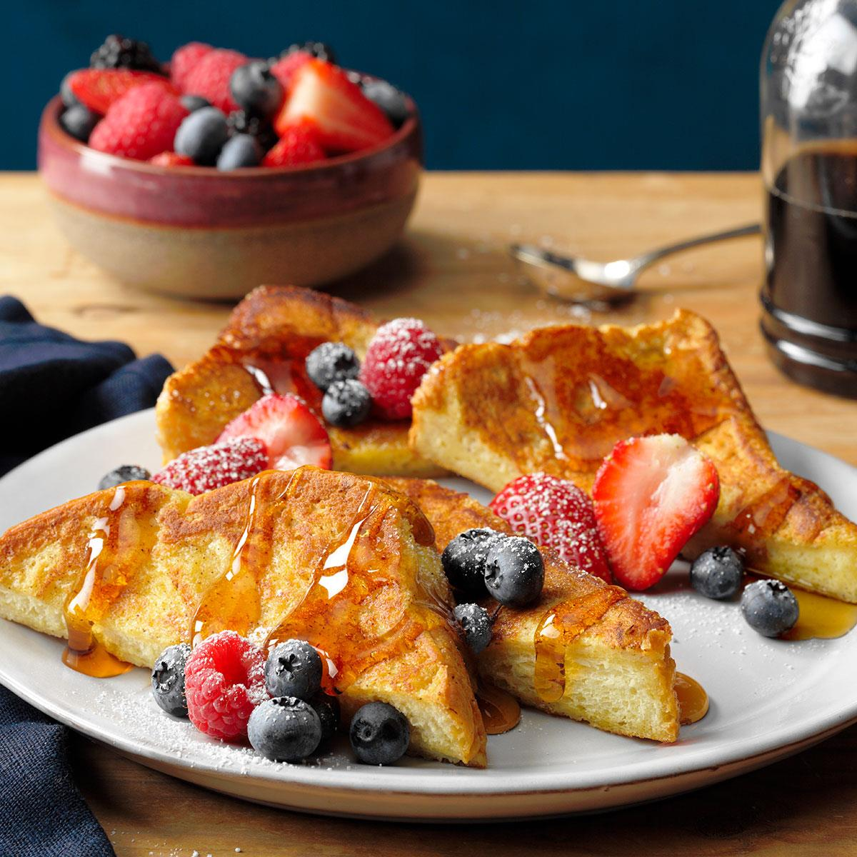 The Best French Toast_image