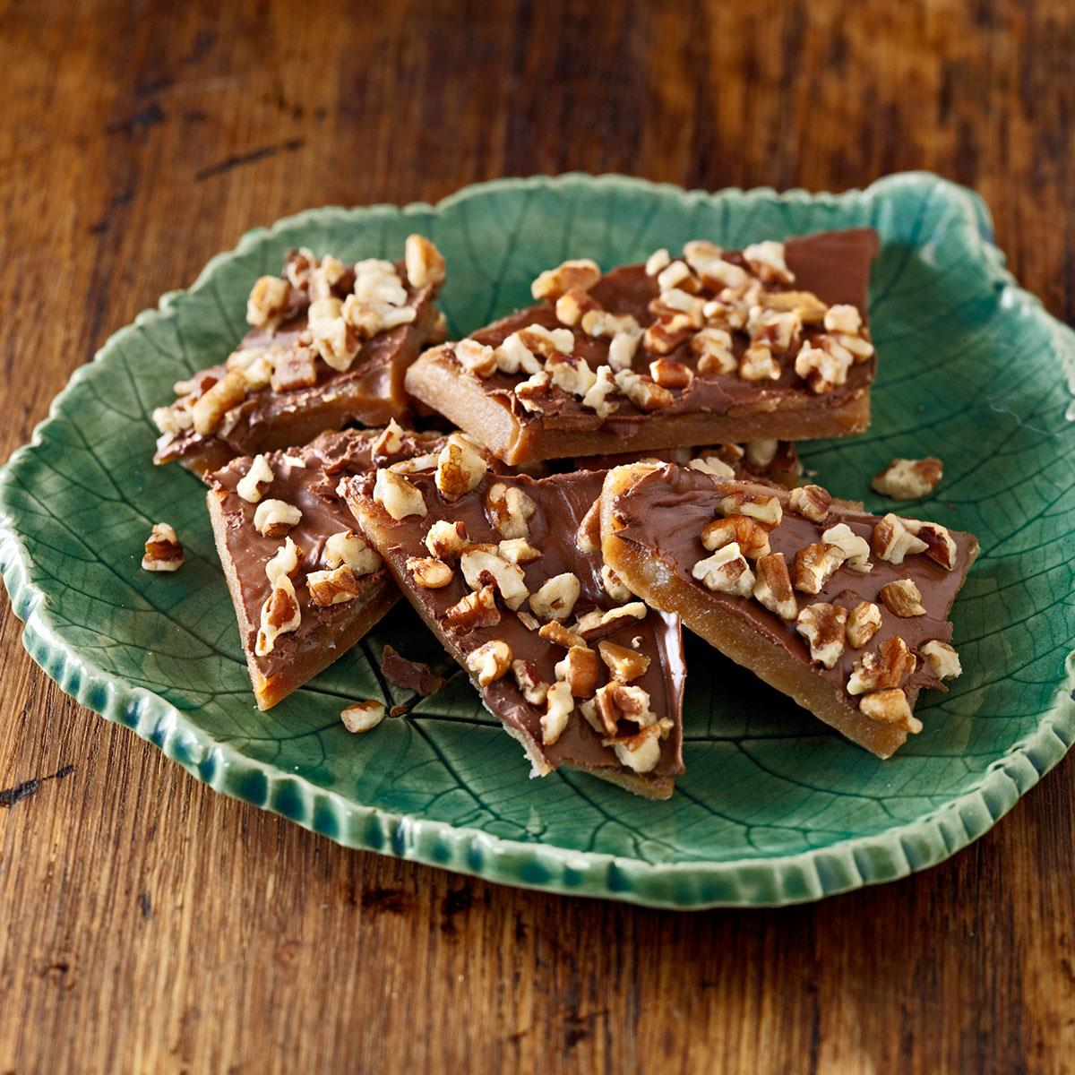 Toffee Candy image