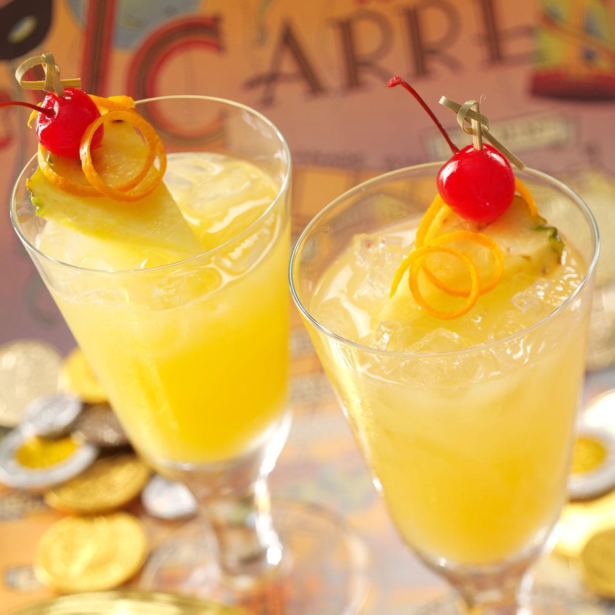 Virgin Hurricanes Recipe Taste Of Home
