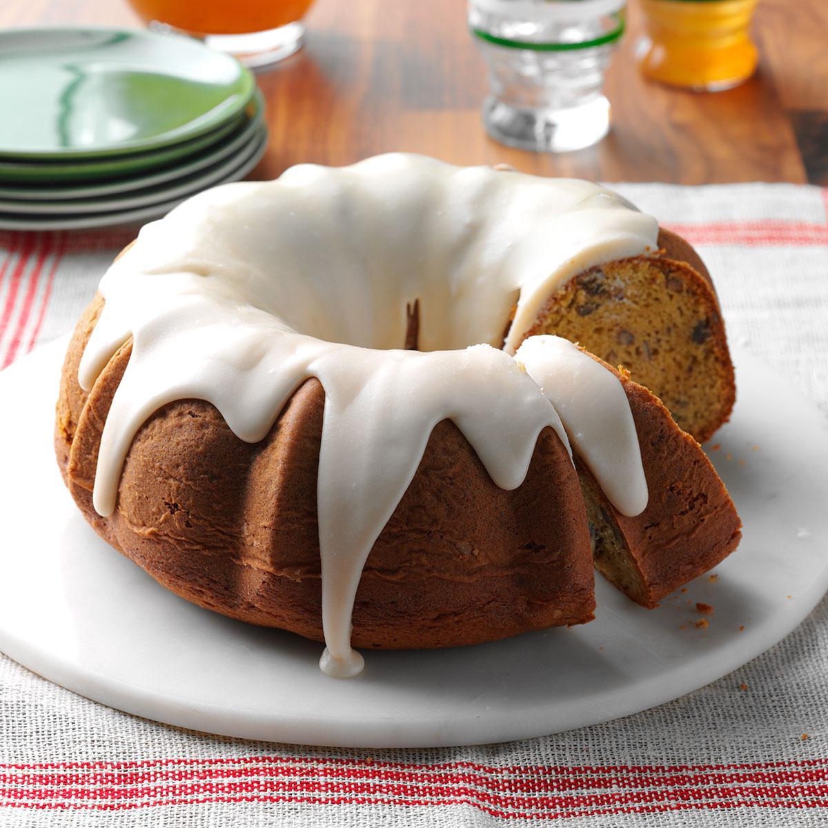 Down South Sweet Tea Cake image