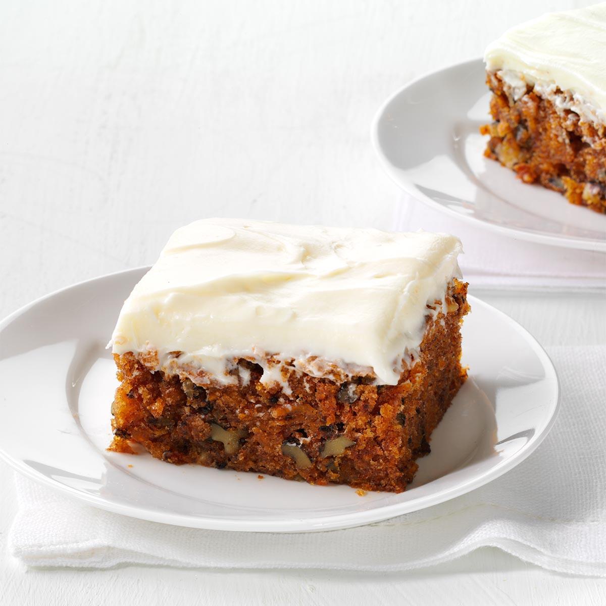 Billie's Southern Sweet Potato Cake image