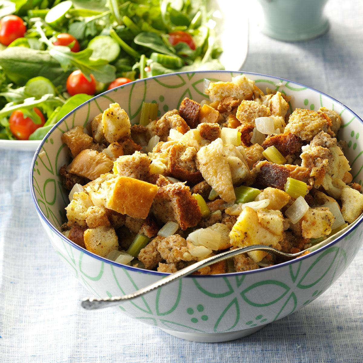 Stuffing from the Slow Cooker_image