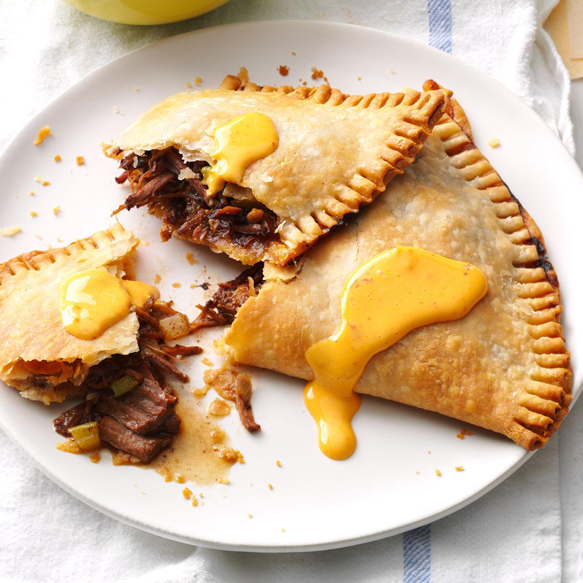 Easy Beef Pies image
