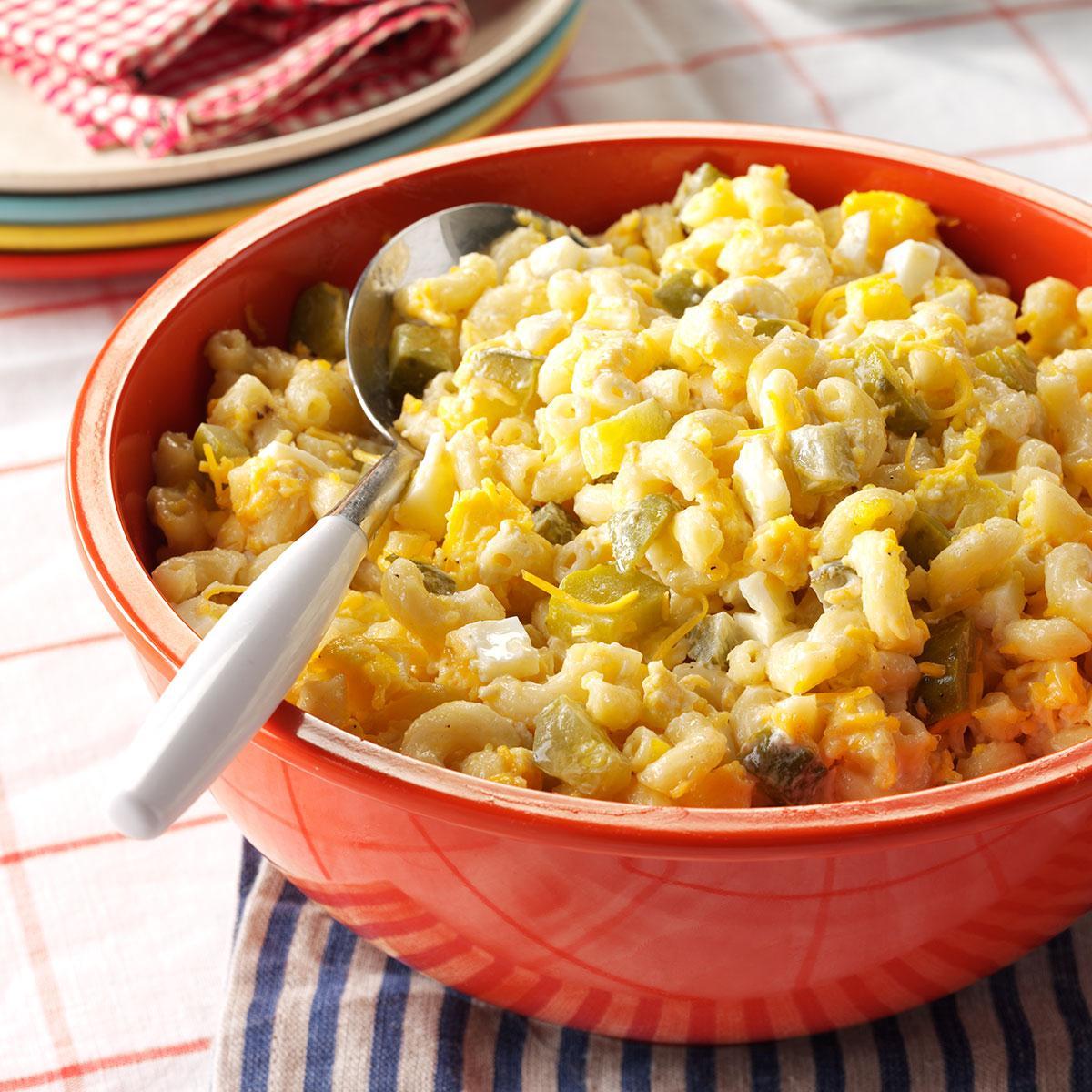 Judy's Macaroni Salad image