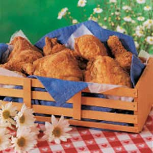 Fried Chicken Coating Mix image