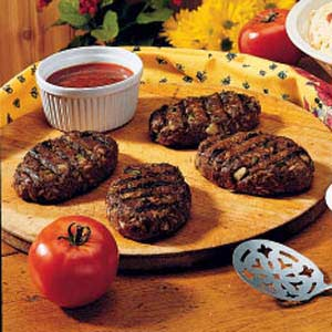 Calico Burgers