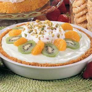 Cool Lime Pie image