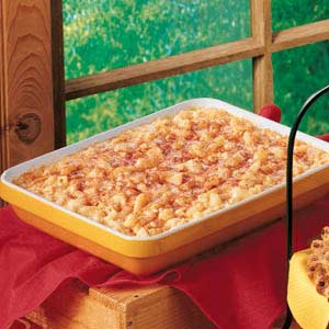 Deluxe Macaroni 'n' Cheese image