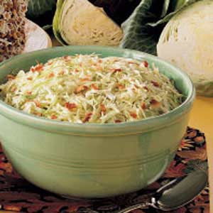 Curry Coleslaw image