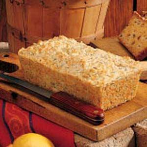 Cheddar-Dill Bread image