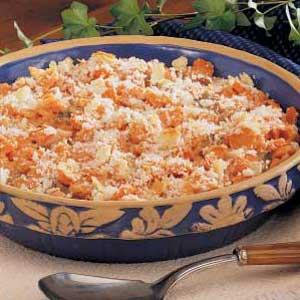 Carrots Supreme