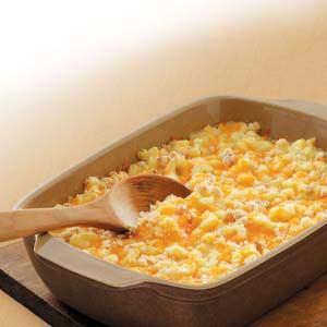 Rich 'n' Cheesy Macaroni image