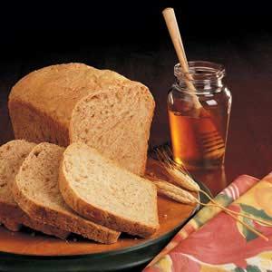 Seven-Grain Bread image