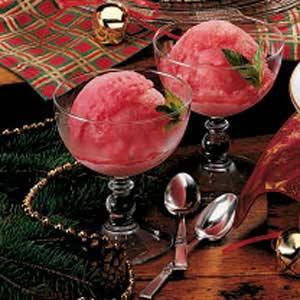 Quick Cranberry Ice image