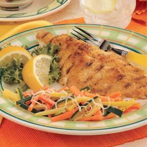 Crispy Catfish image