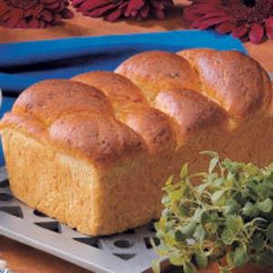 Favorite Buttermilk Bread image