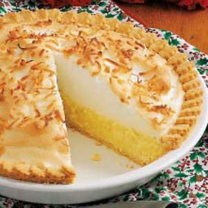 Best Coconut Cream Pie image
