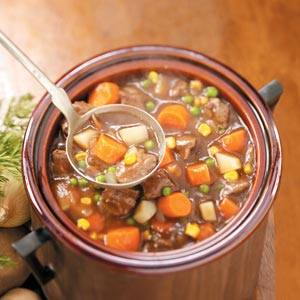Busy Day Beef Stew image