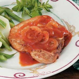 pork chop recipes in tomato sauce Pork Chops in Tomato Sauce