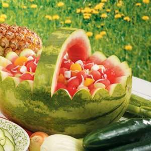 Watermelon Ambrosia