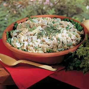 Dilled Chicken Salad image