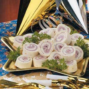 Ranch Ham Roll-Ups_image